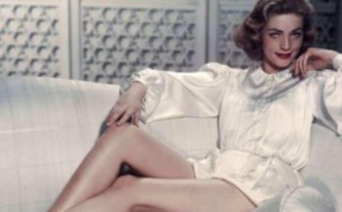Померла одна з найбільших зірок Голлівуду актриса Лорен Беколл