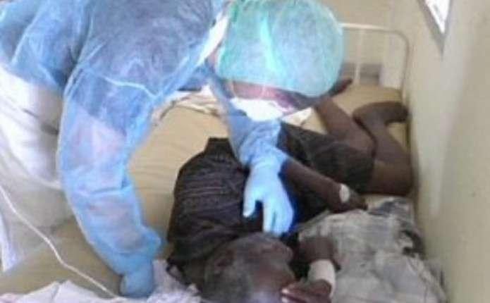 Чернівецькі експерти - про загрози від лихоманки Ебола, яка дісталася Європи