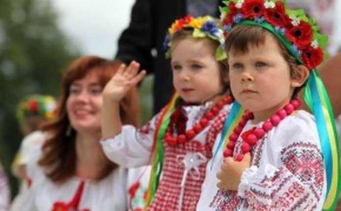 Молодь у Чернівцях співатиме для України