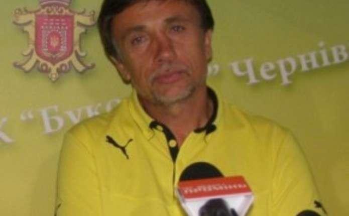 Тренер ФК Буковина: Ми отримали майстер-клас від Чорноморця