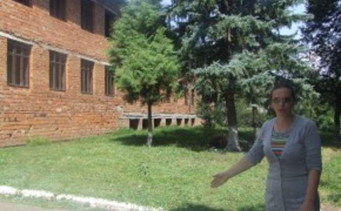 У Нижні Станівці, що на Кіцманщині, приїжджають здобути душевну рівновагу