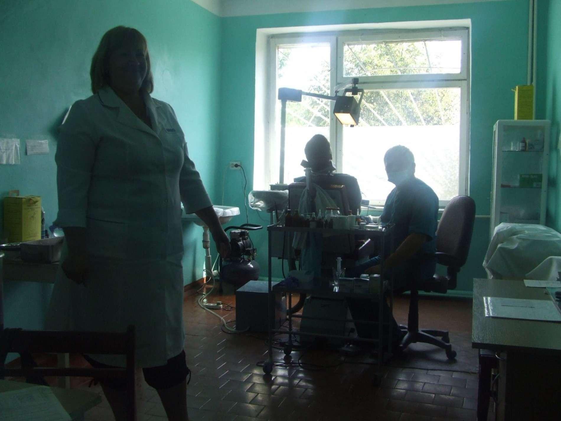 Амбулаторії у буковинському селі потрібен денний стаціонар