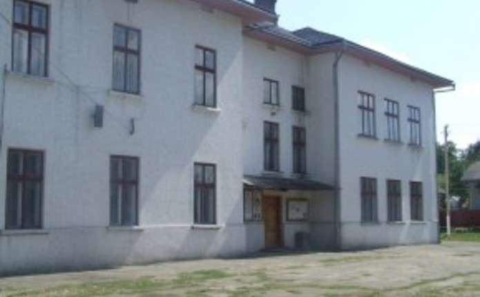 Школа у Нижніх Станівцях Кіцманського району 35 років чекає спортзалу