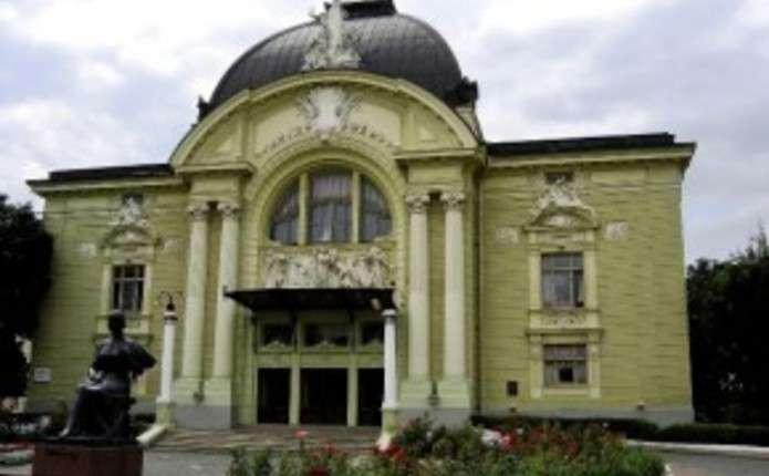 У Чернівецькому драмтеатрі шукають таланти