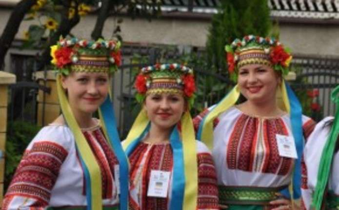 У Словаччині відбулися 25-ті ювілейні Буковинські зустрічі