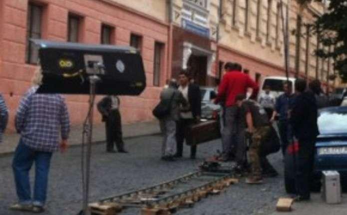 Чернівчан запрошують взяти участь у зйомках фільму на військову тематику