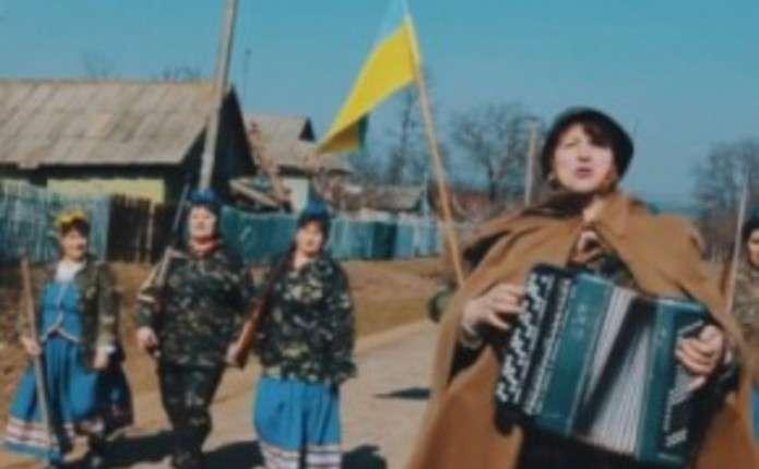 У Чернівецьку філармонію прибуде Лісапетний батальйон