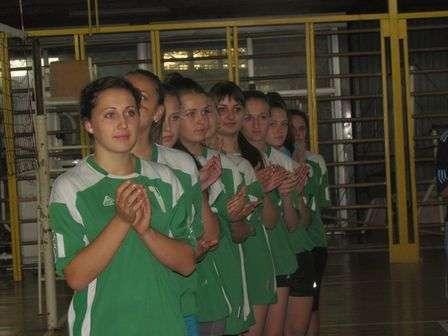 У Чернівцях відбувся обласний турнір із волейболу серед юнаків та дівчат