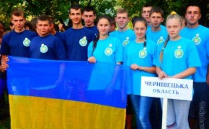 На Вижниччині стартував Чемпіонат України з пішохідного туризму