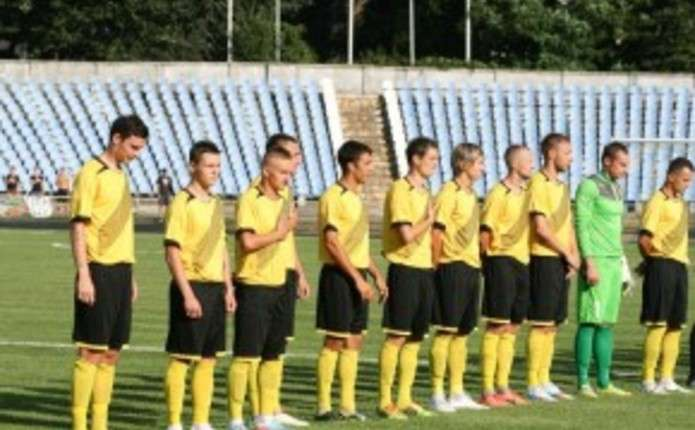 ФК Буковина програла ФК Нафтовик-Укрнафта з рахунком 1:0