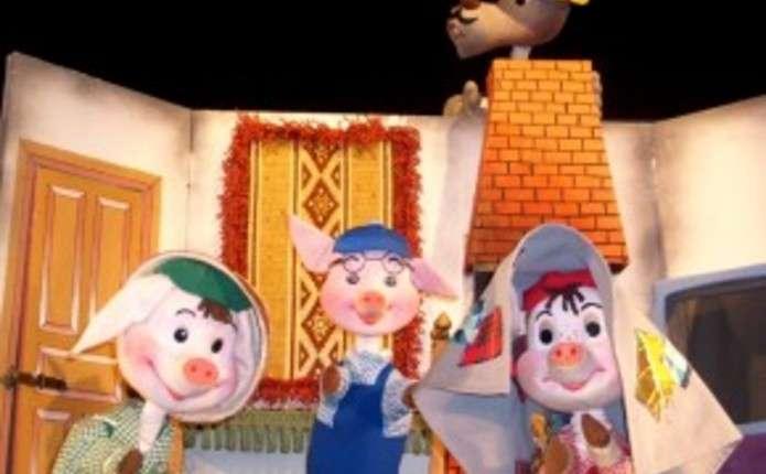 Чернівецький театр ляльок готується до відкриття ювілейного 35-го сезону