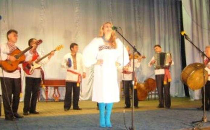 Аматорський оркестр Сокирянщини поїде на етнічний фестиваль до Молдови