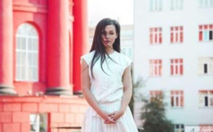 Марія Яремчук розповіла про любов до батьківщини