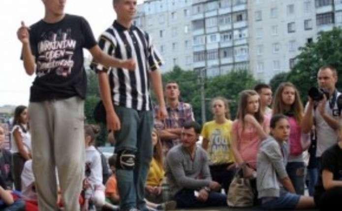 Фестиваль хіп-хоп культури 4seasons проведуть у Чернівцях