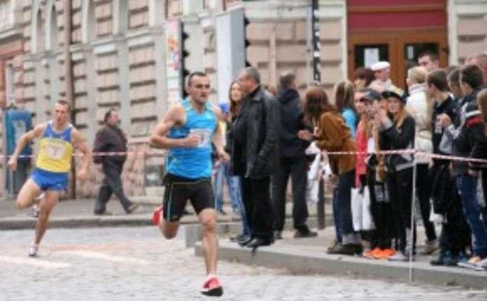 У Чернівцях проведуть чемпіонат України з бігу на 1 милю