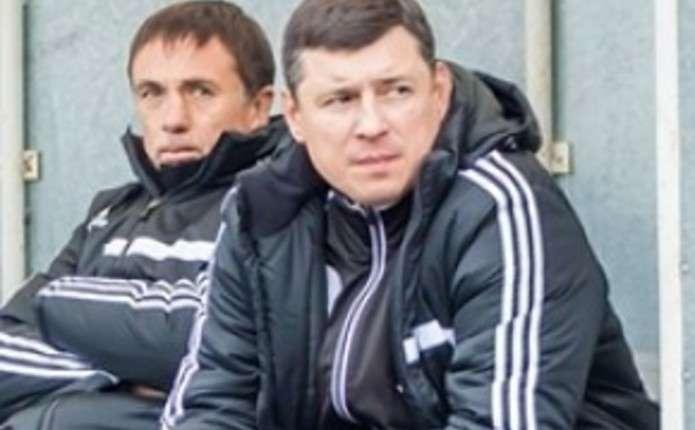 Тренер ФК Буковина Роман Шпірнов: У хлопців не було бажання перемогти