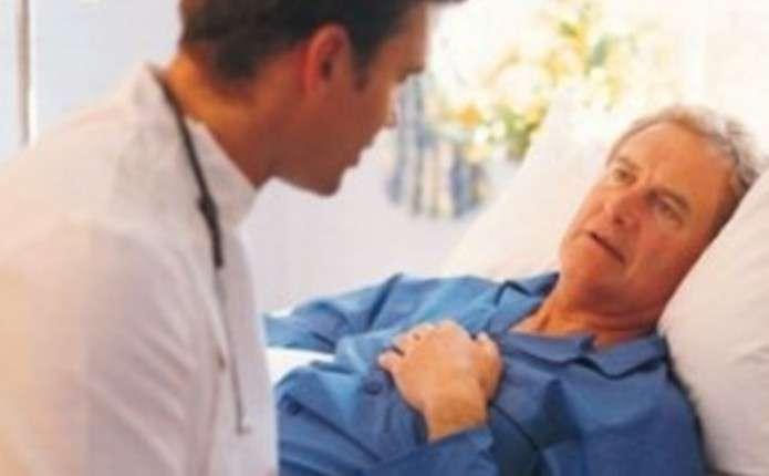 Захворюваність на інсульт у Чернівецькій області – одна з найнижчих в Україні