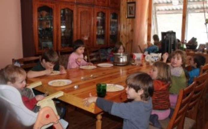 На Буковину зі Сходу переїхав дитбудинок сімейного типу