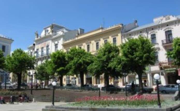 У Чернівцях проведуть безкоштовну екскурсію історичною частиною міста