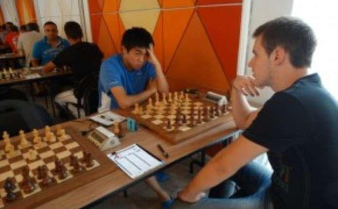 4 буковинців представляли Україну на міжнародному шаховому фестивалі