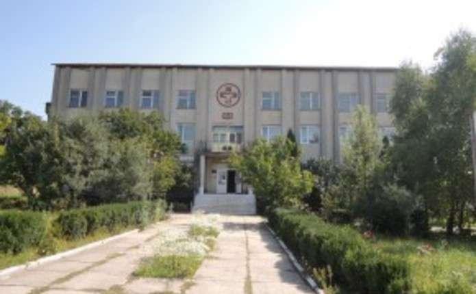 В амбулаторії села Колінківців, що на Хотинщині, проблеми з флюорографом