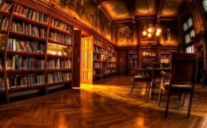 Сьогодні в Чернівцях проведуть Ніч у бібліотеці