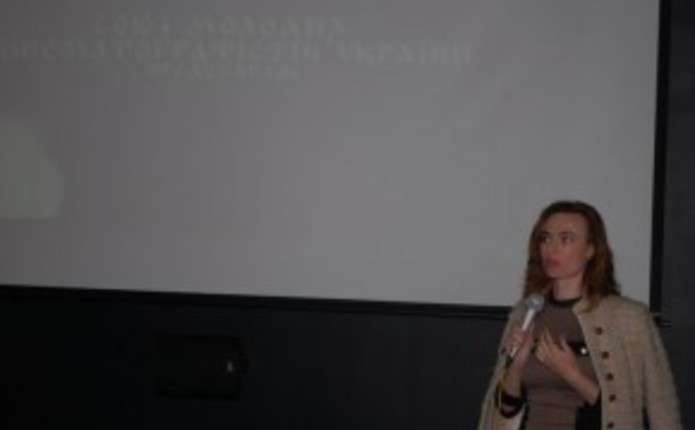 У Чернівцях презентували короткометражку Салдатики