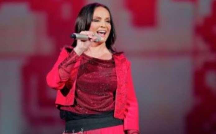 Софія Ротару таки поїде до Росії з концертами