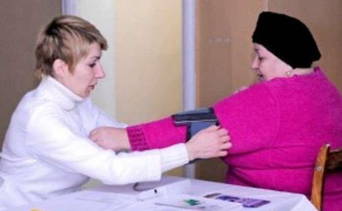 У Чернівцях організують Майстерню здоров'я