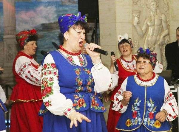 Наталія Фаліон: Україну на коліна не покладе ніхто