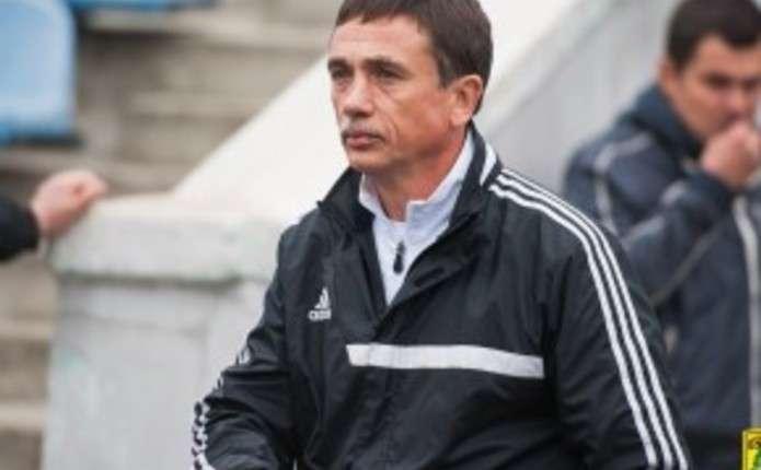 ФК Буковина залишилась без головного тренера