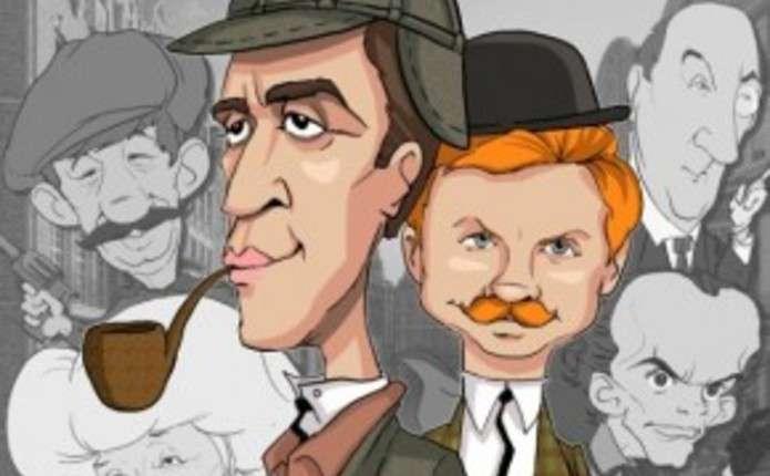 У Чернівцях організують квест Слідами Шерлока Холмса