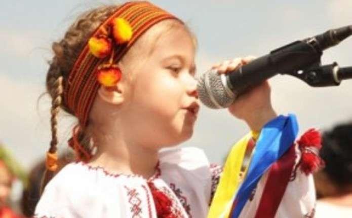 Перший фестиваль української патріотичної пісні провели у Чернівцях