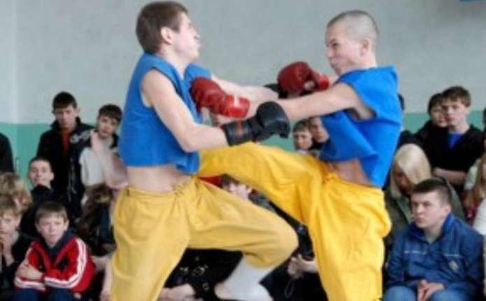 Буковинці відзначилися на Відкритому чемпіонаті з фрі-файту у Тернополі