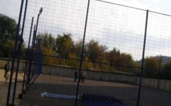 Ще один футбольний майданчик з штучною травою облаштують у Чернівцях