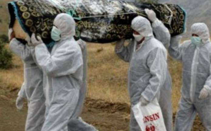 Лихоманка Ебола може проникнути в Україну
