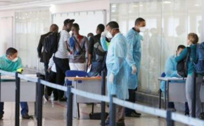 Смертельна Ебола може дістатися Буковини