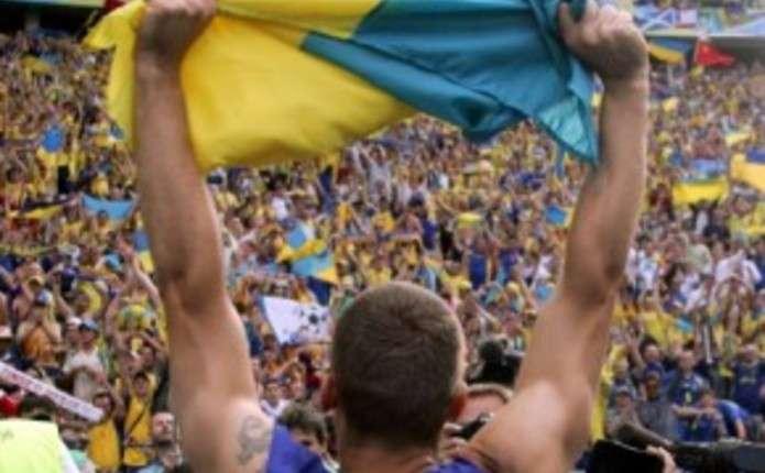 Збірна України з футболу увійшла в 20-ку найсильніших команд світу