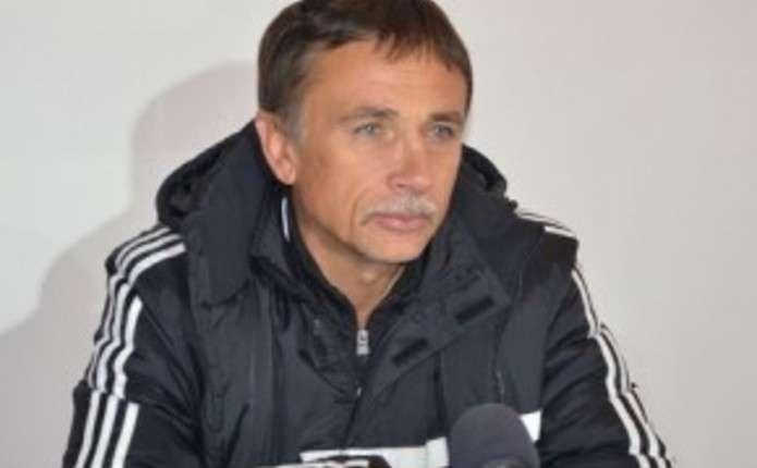 Тренер ФК Буковина: Ми рухаємося в невідомому напрямку