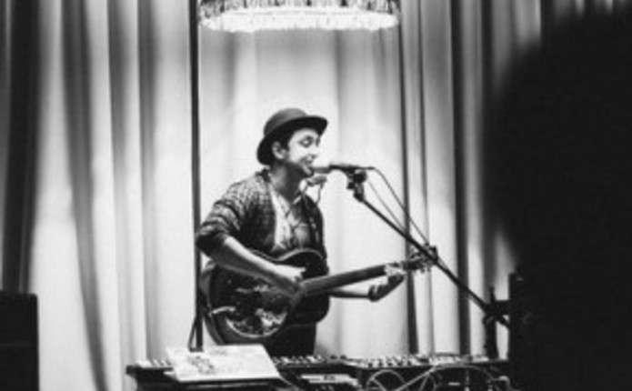 Чернівецький музикант Саша Буль збирається у тур Європою