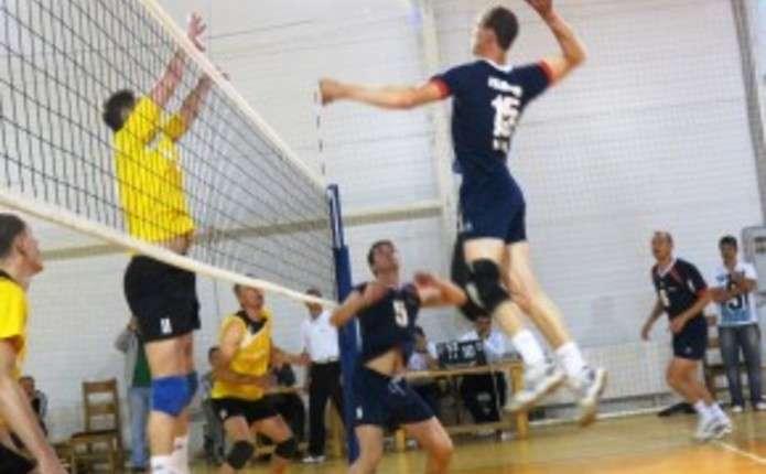 7 листопада на Буковині стартує Чемпіонат України з волейболу