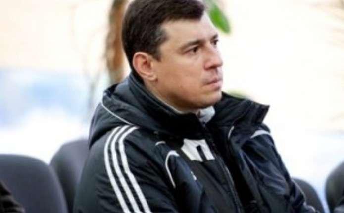 Тренер ФК Буковина: На одній половині поля був футбол, а на іншій - хокей