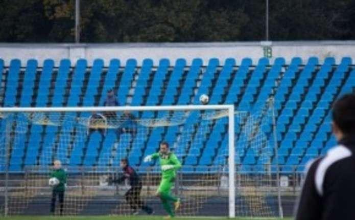 ФК Буковина програла черговий матч: 0:1 в матчі проти Гірника