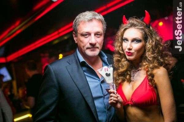 Марія Яремчук на Хеловін засвітилась на костюмованій вечірці