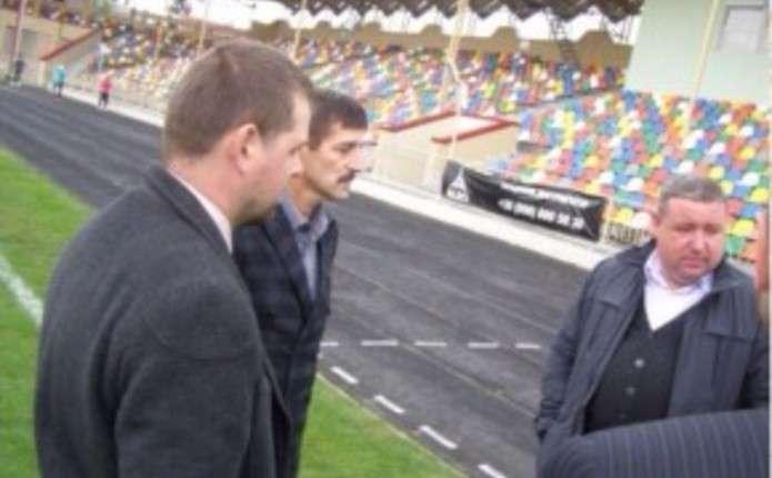 Тренер Юрій Гій став в.о. директора ФК Буковина