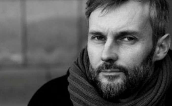 Новим резидентом Meridian Czernowitz став чеський поет та публіцист