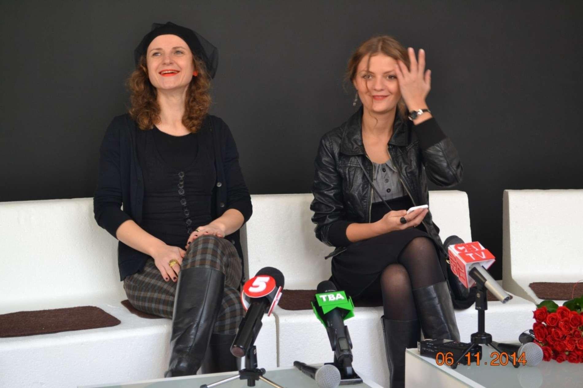 У Чернівці приїхали голосисті дівчата з Dakh Daughters Band