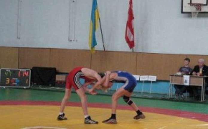 Юні борці Чернівецької області відзначилися на чемпіонаті України