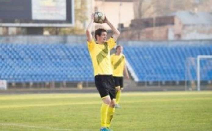Чернівецька Буковина 12 листопада на виїзді зіграє зі Сталлю