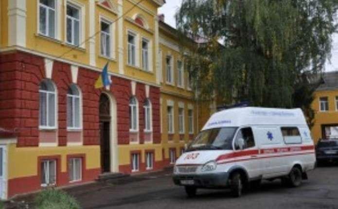 Посольство Японії закупило для буковинської лікарні медичне обладнання